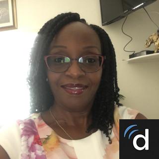 Althea Daniel, MD, Pediatrics, San Bernardino, CA, Loma Linda University Medical Center