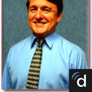 Paul Hutschenreuter, PA, Internal Medicine, Orlando, FL