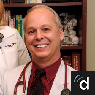 Terry True, MD, Family Medicine, Muscle Shoals, AL