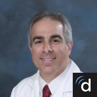 John Como, MD, General Surgery, Cleveland, OH, MetroHealth Medical Center