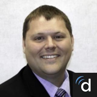 Adam King, MD, Radiology, Springfield, IL