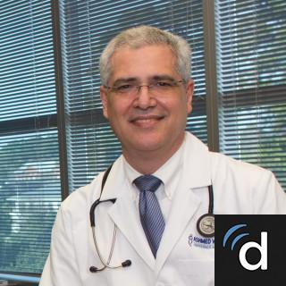 Dr Ashmed Vazquez Obstetrician Gynecologist In Garden City Ga