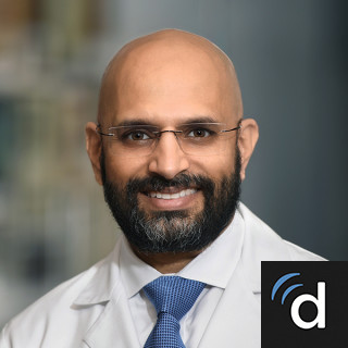 Ganesh Rao, MD, Neurosurgery, Houston, TX