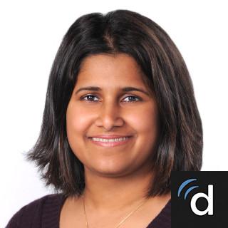 Nithya Iyer, MD, Pulmonology, Dallas, TX, St. Anne Hospital