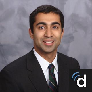 Aaron Tyagi, MD, Emergency Medicine, Lansing, MI, University of Iowa Hospitals and Clinics