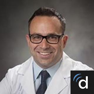John Lazar, MD, Thoracic Surgery, Washington, DC, MedStar Georgetown University Hospital