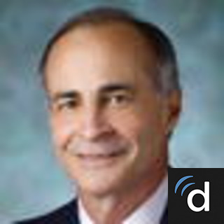 Roy Brower, MD, Pulmonology, Baltimore, MD, Johns Hopkins Bayview Medical Center