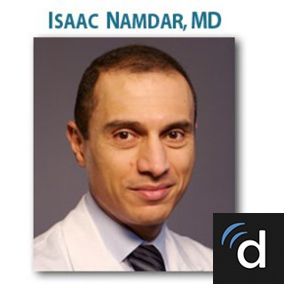 Dr Isaac Namdar Md New York Ny Otolaryngology Ent