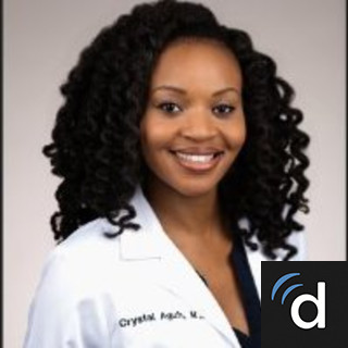Dr  Crystal Aguh, Dermatologist in Columbia, MD | US News