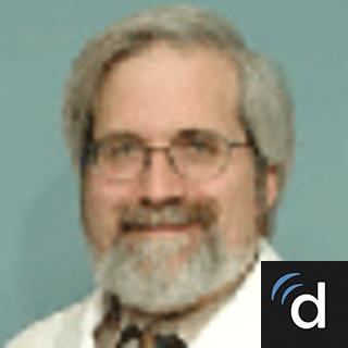 David Carpenter, MD, Neurology, Saint Louis, MO, Barnes-Jewish Hospital