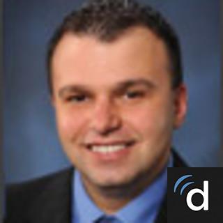 Ranko Barac, DO, Internal Medicine, Erie, PA, LECOM Health Millcreek Community Hospital