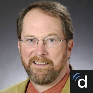 Roger Bush, MD, Internal Medicine, Billings, MT, Billings Clinic