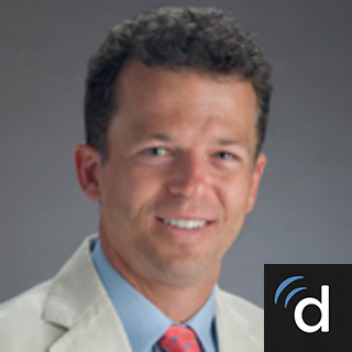 Christopher Larsen, MD, Otolaryngology (ENT), Kansas City, KS, The University of Kansas Hospital