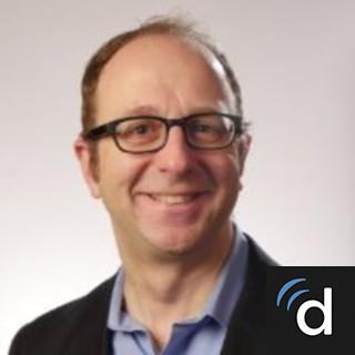 Samuel Blackman, MD, Pediatric Hematology & Oncology, Seattle, WA