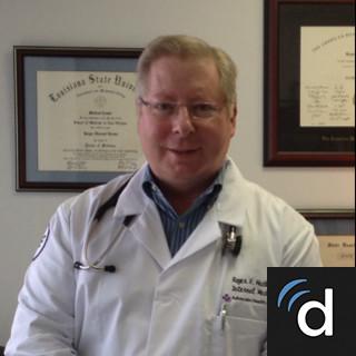 Roger Hecker, MD, Internal Medicine, Libertyville, IL, Advocate Condell Medical Center