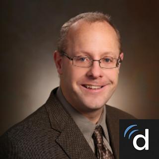 Jack Kooienga, Acute Care Nurse Practitioner, Wyoming, MI