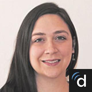 Allyson Rovetto, MD, Pediatrics, Waterbury, CT, Saint Mary's Hospital