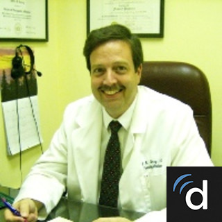 Dr  Pierre Berry, Family Medicine Doctor in Crossville, TN