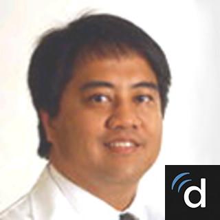 Jose Mendoza III, MD, Internal Medicine, Avon, OH, Mercy Regional Medical Center