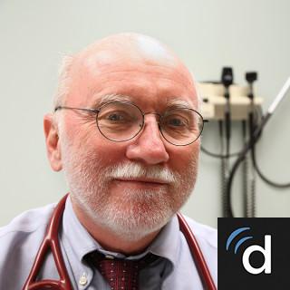 Timothy Carey, MD, Internal Medicine, Chapel Hill, NC, University of North Carolina Hospitals