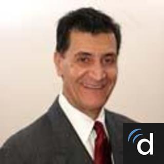 Sadiq Mandilawi, MD, Endocrinology, La Verne, CA, Pomona Valley Hospital Medical Center