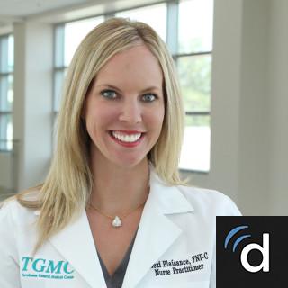 Alexi Plaisance, Family Nurse Practitioner, Houma, LA, Terrebonne General Medical Center