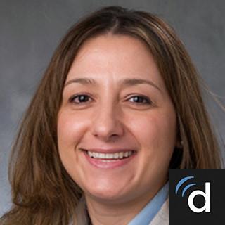Anastasia Gianakakos, MD, Family Medicine, Glenview, IL, Advocate Lutheran General Hospital