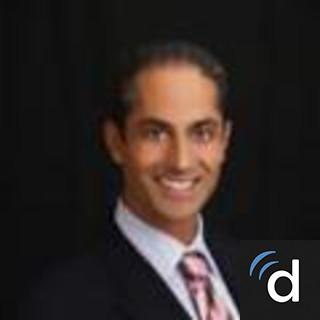 David Shenassa, MD, Orthopaedic Surgery, Weston, FL, Broward Health Coral Springs