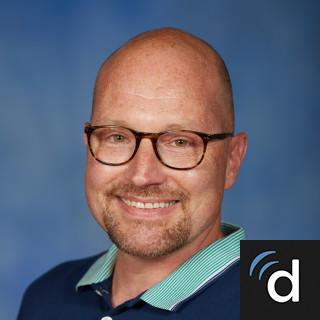 Todd Dickson, Psychiatric-Mental Health Nurse Practitioner, Hibbing, MN