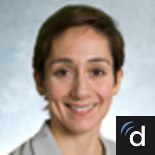 Cecilia Cruz, MD, Emergency Medicine, Evanston, IL, NorthShore University Health System