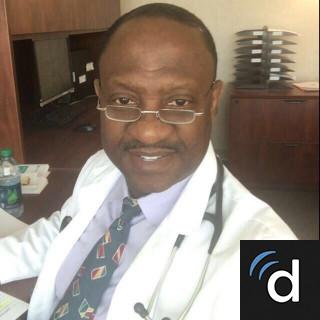 Jean Rodney, MD, Internal Medicine, Hollywood, FL, AdventHealth Orlando