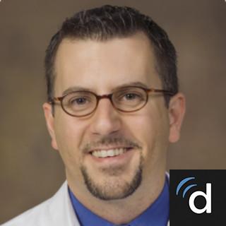 Albert Fiorello, MD, Emergency Medicine, Tucson, AZ, Banner - University Medical Center Tucson