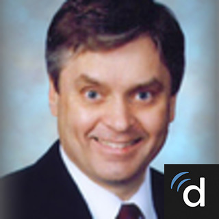 Steven O'Marro, MD, Infectious Disease, Springfield, IL, HSHS St. John's Hospital