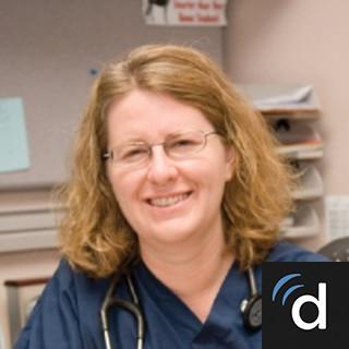Susan Bobes, MD, Emergency Medicine, Elkins, WV, Davis Medical Center