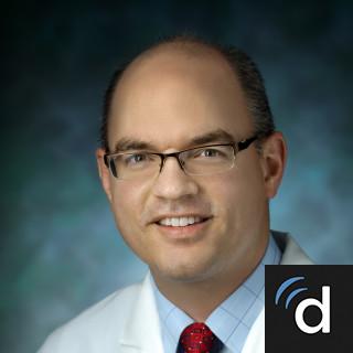Dr  Brian Ladle, Pediatric Hematologist-Oncologist in