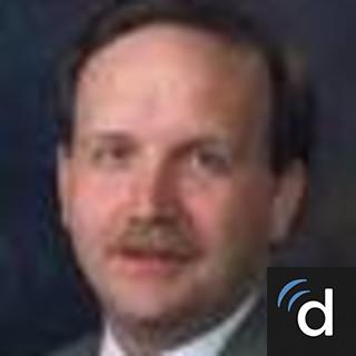 Frederick Merrill III, DO, Family Medicine, Evans, GA, University Hospital