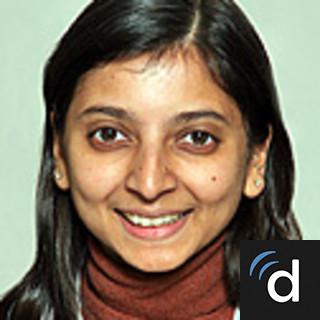 Parul Gupta, MD, Obstetrics & Gynecology, Chicago, IL, Northwestern Memorial Hospital