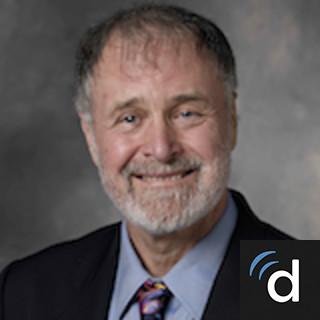 John Ruark, MD, Psychiatry, Menlo Park, CA, Stanford Health Care