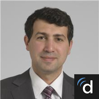 Georges-Pascal Haber, MD, Urology, Cleveland, OH, Cleveland Clinic