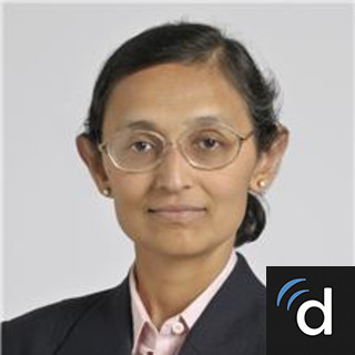 Sudeshna Mitra, MD, Child Neurology, Cleveland, OH, Cleveland Clinic