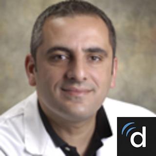 Mahmoud Al-Shami, MD, Geriatrics, Plymouth, MI, Beaumont Hospital - Troy