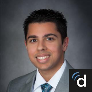 Anjan Shah, MD, Anesthesiology, New York, NY, The Mount Sinai Hospital