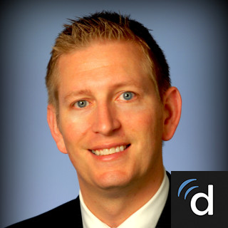 Dr  Joshua Waters, Colon and Rectal Surgeon in Indianapolis