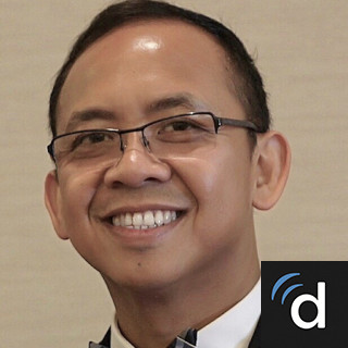 Winston Umali, MD, Pediatrics, Jersey City, NJ, Newark Beth Israel Medical Center