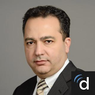 Dany Haddad, MD, Internal Medicine, Mineola, NY, NYU Winthrop Hospital