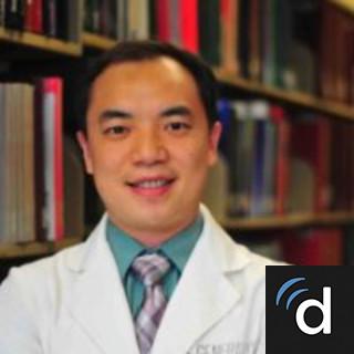 Hao Liu, MD, General Surgery, Pittsburgh, PA