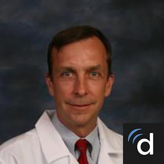 Paul Schricker, MD, Orthopaedic Surgery, Raleigh, NC, Duke Raleigh Hospital