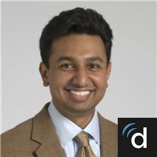 Sunil Srivastava, MD, Ophthalmology, Cleveland, OH, Cleveland Clinic