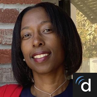 Shirley Alleyne, MD, Psychiatry, Jacksonville, FL