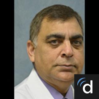 Dr  Mohammad Tariq Kang, MD – Detroit, MI | Internal Medicine
